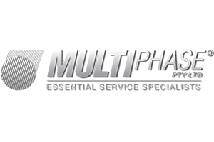 multiphase logo